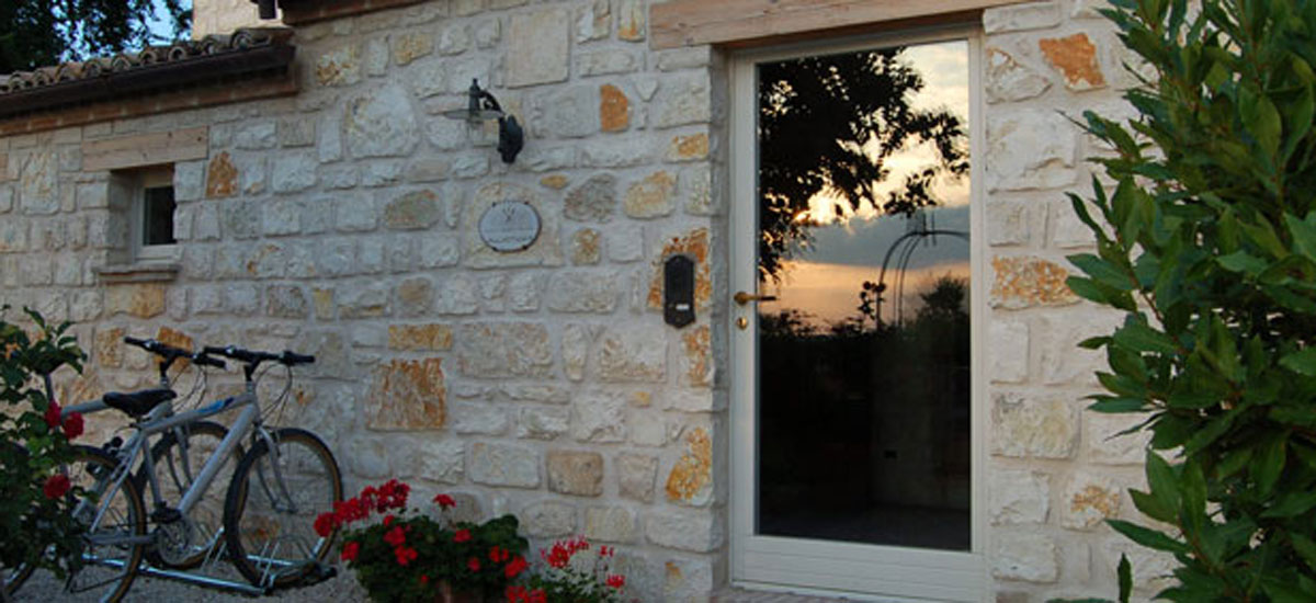 Numana Hotels bed & breakfast near the Conero